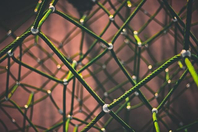 Medizinisches Netzwerk